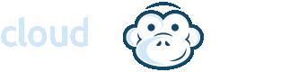 Cloud Monkey Logo